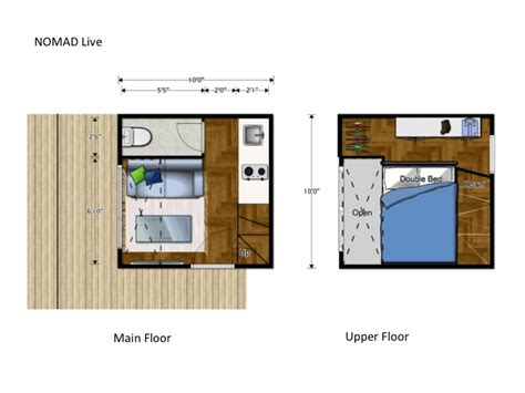 Tiny Floor Plans Nomad Live Floor Plans Png Google Drive Tiny Home Life