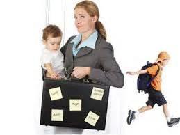 Modelo Curriculum Iese Madre Trabajadora Empleo