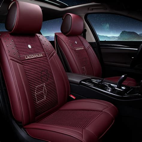 2017 honda crv with leather seats 2017 new 3d sports car seat cover cube high grade leather