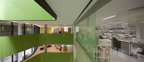 design lab unsw lowy cancer research centre unsw lahznimmo architects