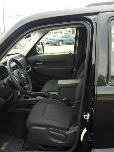2012 Jeep Liberty Interior by 2012 Jeep Liberty Interior Www Imgkid The Image