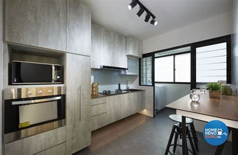bto kitchen design 5 bto flats you d wished were your own