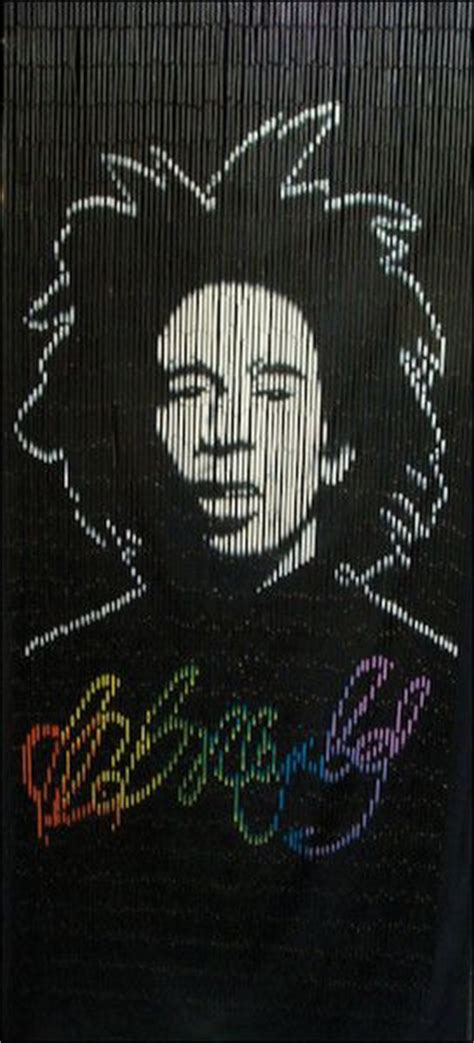 bob marley door beads beaded curtains 1000 images about beaded door curtain on pinterest