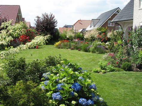 Mein Schöner Garten Gartengestaltung by Gartengestaltung Wenn Der Garten Nicht L 228 Ngs Sondern Quer