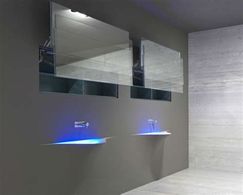 futuristic bathroom futuristic sink tuvie