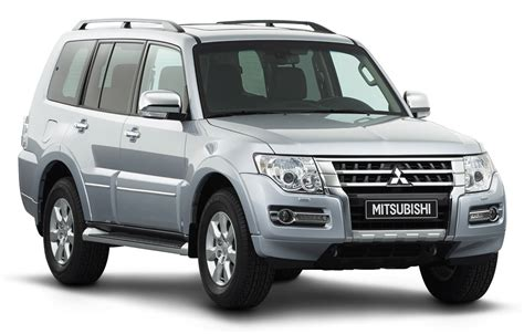 Mitsubishi Pajero Facelift Now In Malaysia Priced At Rm291k