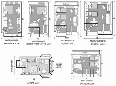 cruise ship cabin floor plans cruise ship cabin layouts sea spirit small ship review info photos deck plan