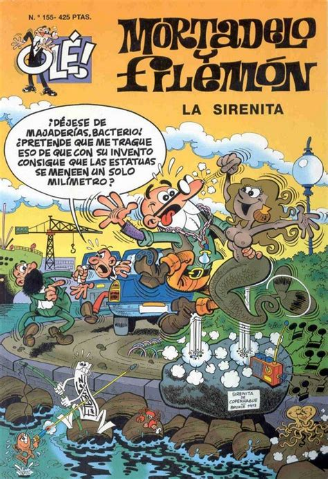 ole mortadelo y filemon mortadelo y filemon 1993 b ole 155 ficha de n 250 mero en tebeosfera