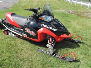 2006 polaris fusion 700 home