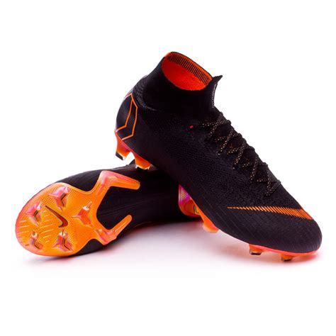 Nike Mercurial Superfly Elite bota de f 250 tbol nike mercurial superfly vi elite fg black