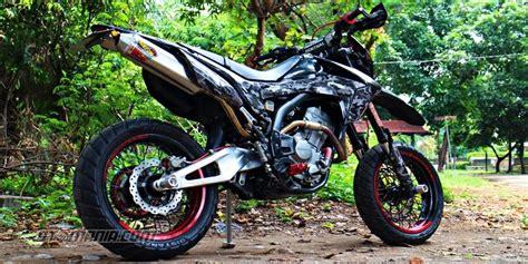 Paket Ban Standar Asli Honda Depan Blakang Motor Matic Honda honda crf250l paket siap tempur berita otomotif