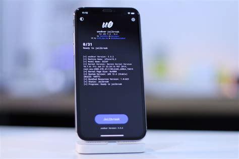 ios  iphone xs max jailbreak released  uncver