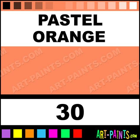 pastel orange wax colours encaustic wax beeswax paints 30 pastel orange paint pastel orange