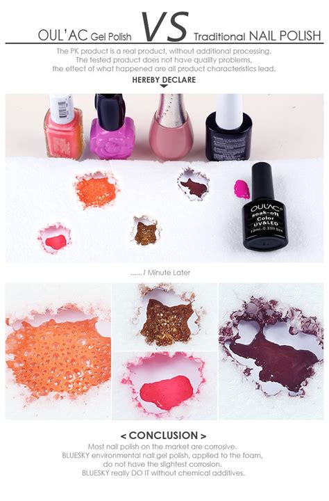 most popular gel nail colors 2016 the most popular lacomchir nail arts design gel