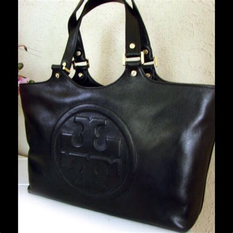 Toryburch Toryburch Original 10 44 burch handbags new burch leather bombe