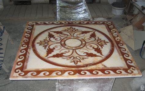 rosoni pavimenti rosoni in marmo per pavimenti come abbellire qualunque