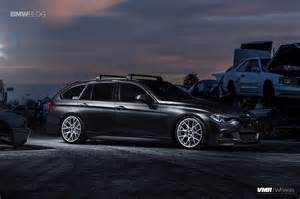 Bmw Wagons Bmw F31 Sports Wagon Gets Some Visual Upgrades And Custom