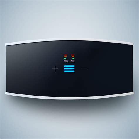 blueair pro xl commercial room air purifier