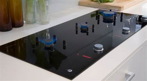 modern gas cooktop gas cooktops contemporary cooktops by