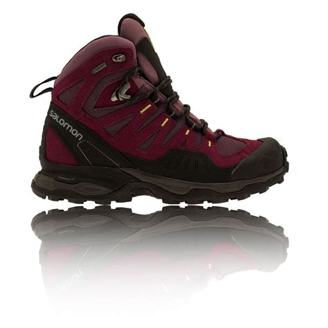 salomon conquest gtx s walking boots aw15 20
