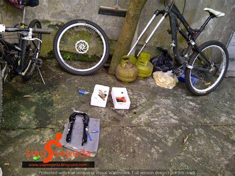 langkah2 membuat jurnal penyesuaian a blog about bicycle membahas mtb race bike touring