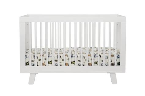 Convertible Crib Safety Rail Babyletto Hudson 3 In 1 Convertible Crib With Toddler Rail White Baby Baby Safety Baby Safety Rails