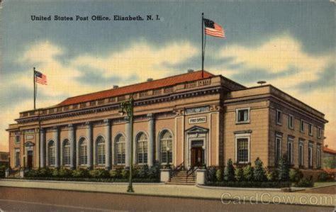 Post Office Elizabeth Nj by United States Post Office Elizabeth Nj