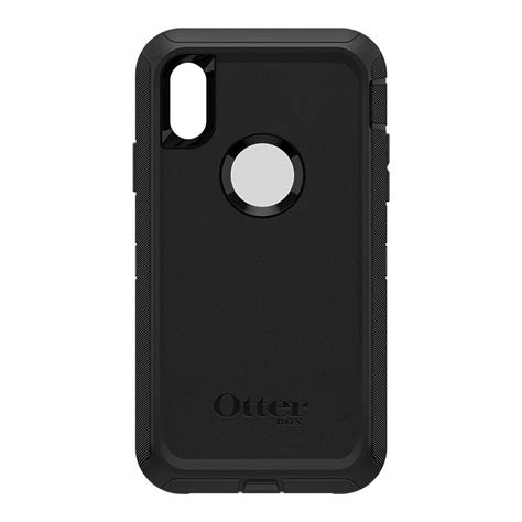 wholesale otterbox defender for apple iphone xr black 77 59761