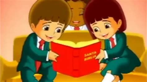 imagenes de niños jugando nintendo jos 233 el so 241 ador historias biblicas para ni 241 os youtube