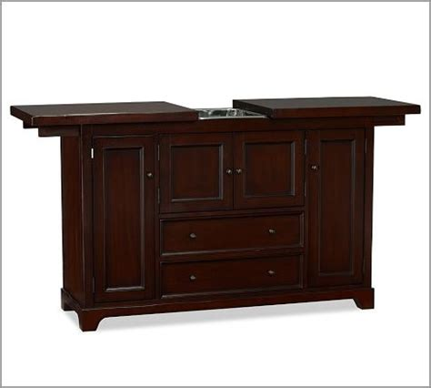 pottery barn bar cabinet torrens bar cabinet pottery barn for the home