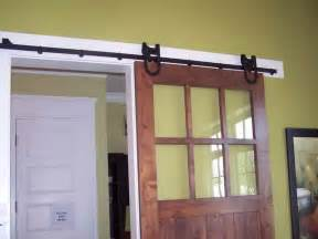 Residential Barn Door Residential Interior Barn Doors Home Interior Design