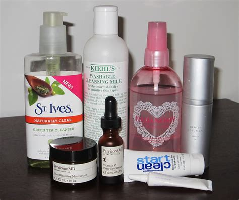 beautiful canvas current winter skincare routine