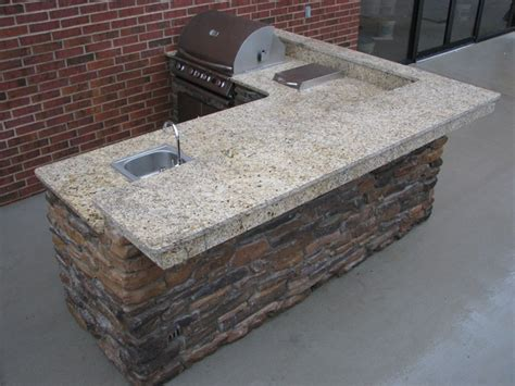 34 best images about outdoor custom countertops on pinterest faucets custom countertops and