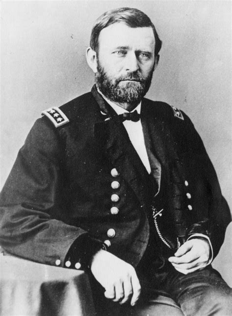 Best Resume Sections by A Look Back Victory At Fort Donelson Makes U S Grant A Hero News