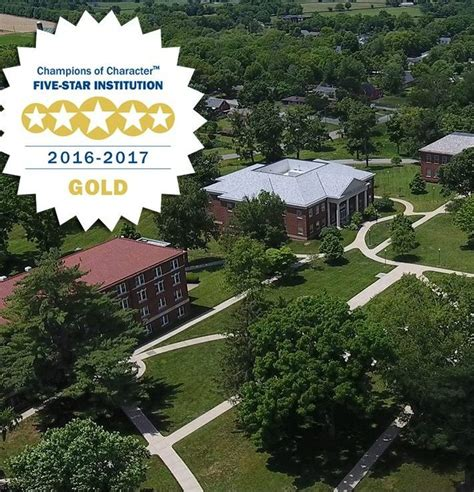 Midway College Mba by Midway Named Naia Chions Of Character Institution