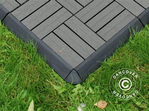 profilo per piastrelle piastrelle per pavimenti esterni profilo angolare