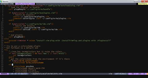 textmate themes gallery vim color schemes by bbkane 28 images how to i use
