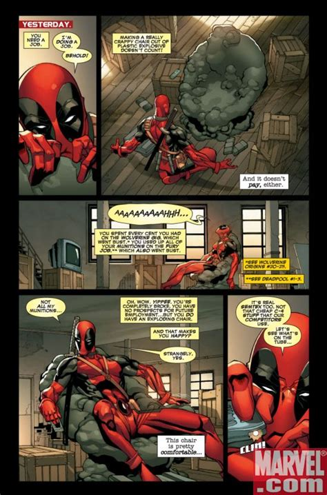 best deadpool comics best comic deadpool comics