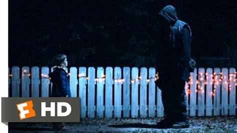 film don talk to strangers halloween 2 9 11 movie clip don t talk to strangers