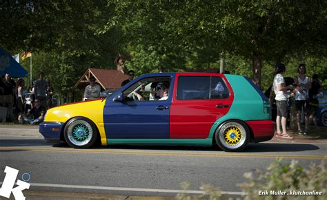 volkswagen harlequin vw golf harlequin edition safety stance