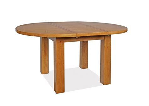Circular Dining Table For 4 Monterey Living Dining Ext Table 4 Chairs