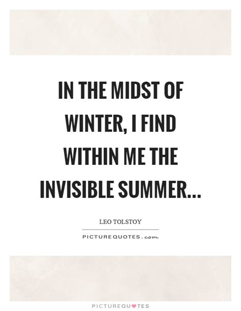 in the midst of winter a novel leo tolstoy quotes sayings 558 quotations