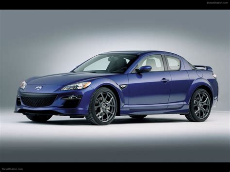 mazda rx8 2009 pictures car wallpapers 02 of 24