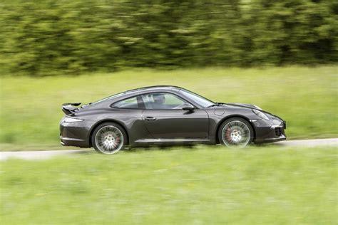 Porsche Tequipment by η Porsche Tequipment γιορτάζει την 20η επέτειό της με μια