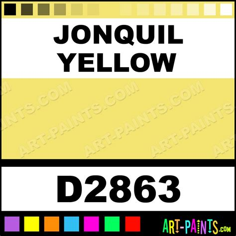 jonquil yellow reusche stained glass and window paints inks and stains d2863 jonquil yellow