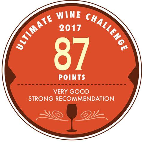 wine challenge ultimate beverage challenge 2017 wine challenge results
