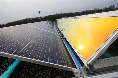 solar reflective curtains solar energy disparity emerges among minnesota schools