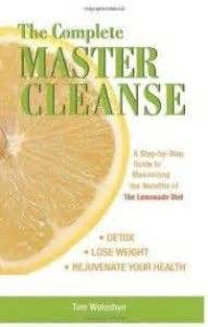 What Is A Master Cleanse Detox by Master Cleanse Today Is My Day One It Was Recommended