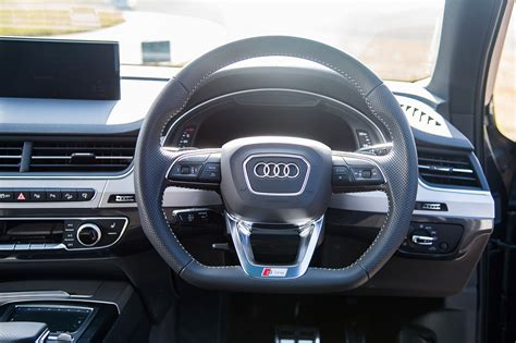 How To Choose Colors For Home Interior Audi Q7 2017 Long Term Test Review By Car Magazine