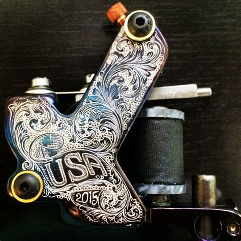 tattoo machine engraving 17 best images about cool machines on pinterest tattoo
